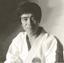 Karate world: Hirokazu Kanazawa has passed away