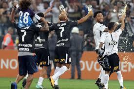 Corinthians derrota Fluminense e é heptacampeão brasileiro
