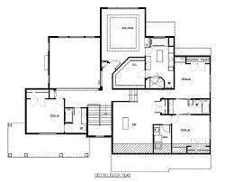 michelle plan 156 upper level plan