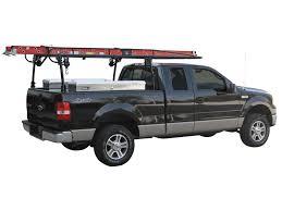 Buyers 1501100 Pickup Truck Ladder Rack