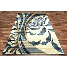 blue and cream area rug black fl area rugs swirls rug modern flower beige blue cream blue and cream area rug