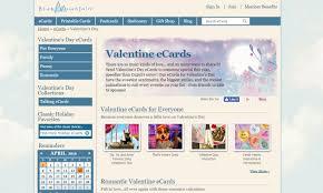 blue mountain valentines