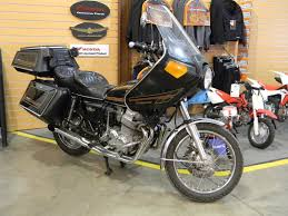 Image result for cb750 trunk