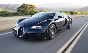 Photos: 2011 Bugatti Veyron 16.4 Super Sport