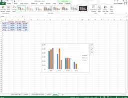 Save A Chart As A Template How To Save A Customized Chart As An Excel 2013 Template