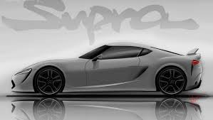 new car 2016 toyotaThe New 2016 Toyota Supra  Win Your New Car Contest