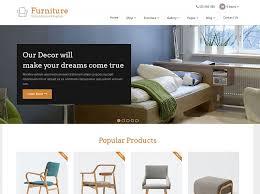furniture theme interior design 2018 multipurpose online stores