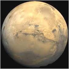 Реферат Астрономия Марс  Геология 4 Страх и ужас на
