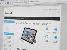 Listing Template Universal Pro 2 Responsive Dynamic Ebay Listing Template Finest Design