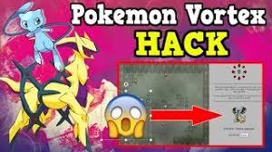 Pokemon Vortex Evolution Chart Pokemon Vortex V4 Hack Free