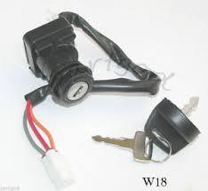 suzuki ltz 400 parts new ignition key switch fits 2005 2008 lt z400 ltz400 suzuki part 96