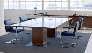 office conference table design.  Office Peanut Base Rectangular Base With Office Conference Table Design