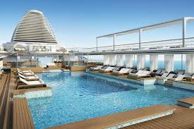 23 Jaw Dropping Pictures of the Most Luxurious Cruise Ship in the World-3