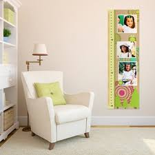Create Your Own Peel Stick Growth Chart York Photo