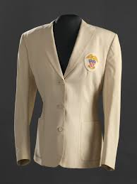 Althea Gibson, Hall of Famer | National Museum of African American History  and Culture