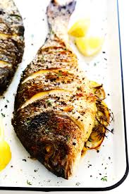 cooked fish.  Cooked The Best Oven Baked Fish Recipe In Cooked U