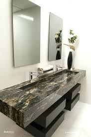 inset bathroom sinks semi recessed bathroom sink bathroom contemporary with none recessed bathroom basins uk