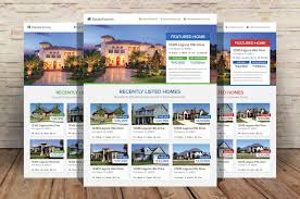 mortgage flyer template 26 real estate flyer templates free free real estate marketing