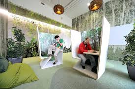 cool office spaces. Cool Office Design Ideas Amazing Creative Spaces 3 Pinterest . Small Space