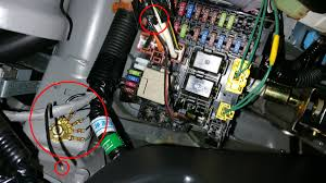 can anyone identify this fuse box wiring honda s forums any help is greatly appreciated