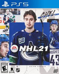 Jun 28, 2021 · nhl 22 hasn't been announced yet, but ea sports normally reveals the new game in june or july before releasing it later in the year. Bardown On Twitter Nhl 21 Concept Covers Who Do You Want To See On The Cover This Year