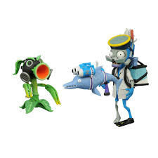diamond select toys plants vs zombies garden warfare series 2 5 action figure diamondselect