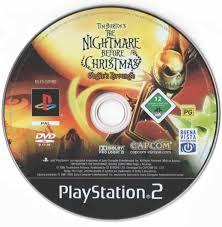 Tim Burton's The Nightmare Before Christmas: Oogie's Revenge (2004 ...