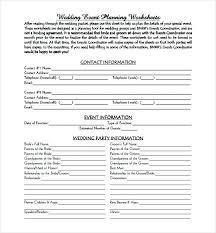 Event Planner Spreadsheet Center Event Planning Checklist Free
