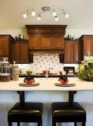 Best lighting for kitchen Waterworks Led Track Lighting For Kitchen Lizandettcom Choose The Best Choice Track Lighting For Kitchen Lizandettcom