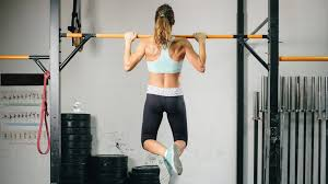 7 Benefits Of Pullups Plus Beginner And Advanced Options