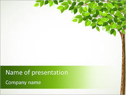 Tree Powerpoint Template Tree Drawing Powerpoint Template Backgrounds Google Slides Id