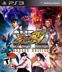 super street fighter iv arcade edition ign com