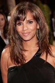 Lisa Rinna Hairstyles Sassy Lisa Rinna Hairstyles Straight Dark Brown Hue Hair With Long