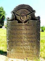 Susanna Smith Tracy (1725-1806) - Find A Grave Memorial