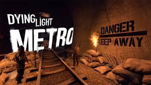Dying Light Custom Maps Metro 2033 In Dying Light Custom Map