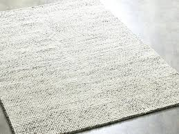 handmade wool rugs from india rug bubbles by b