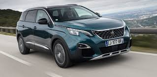 2018 peugeot 5008 review. interesting 2018 2018 peugeot 5008 pricing and specs in peugeot review i