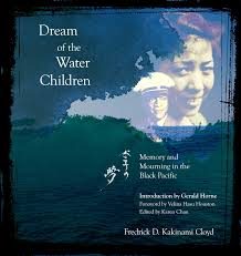 dream of the water children acirc leaf press