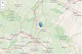 Terremoto Italia, la terra continua a tremare attorno a Firenze