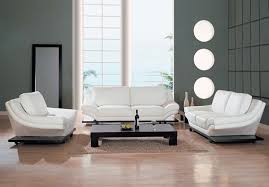 contemporary living room couches. Living Room, Modern Room Sets With White Sofa And Brown Carpet Wooden Floor Contemporary Couches F