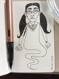 Myrtle Warren | Pict Ink