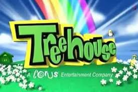 That Time When U002790s Kids Were Hooked On TreehouseTreehouse Tv Series