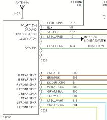 2001 ford taurus wiring diagram elegant 1998 ford ranger radio 2000 ford taurus wiring diagram 2001 ford taurus wiring diagram elegant 1998 ford ranger radio wiring diagram 1999 taurus pertaining 94