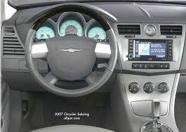 2018 chrysler sebring. beautiful chrysler instrument panel  chrysler cars to 2018 sebring b