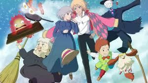 howls moving castle 2 you