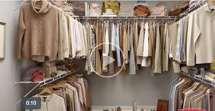 rubbermaid configurations custom closet