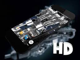 Gambar Wallpaper Mesin Hp 3d - Ideas ...