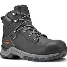 timberland pro hypercharge men s 6 inch composite toe waterproof leather work hikertimberland pro hypercharge men s 6 inch composite toe waterproof leather
