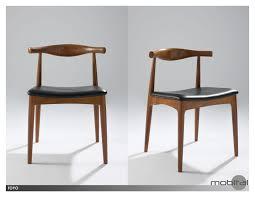 Top Grain Leder Stühlen Stühle Esszimmerstühle Stuhl