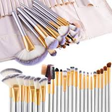 Amazon.com: <b>Make up Brushes</b>, VANDER LIFE 24pcs Premium ...
